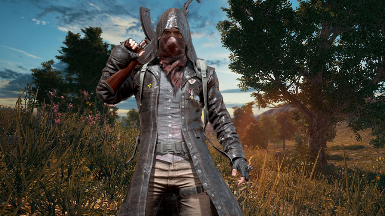 How To Get Trench Coat In Pubg Xbox - Tradingbasis