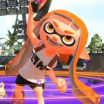Nintendo organiseert Splatoween in Splatoon 2