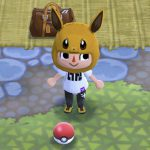 Pokémon's Eevee bezoekt Animal Crossing: Pocket Camp middels event