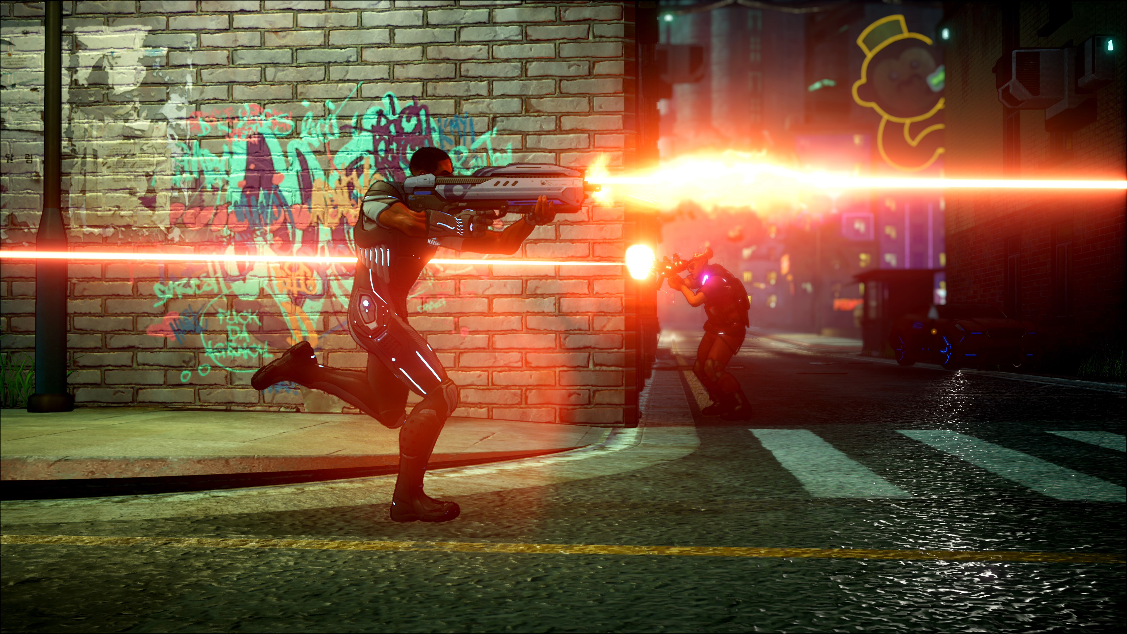 Preview Crackdown 3 Gamersnetnl