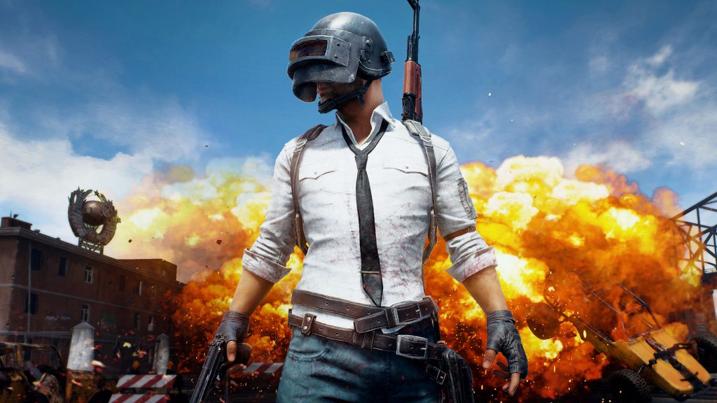 Review: PlayerUnknown's Battlegrounds (PlayStation 4)