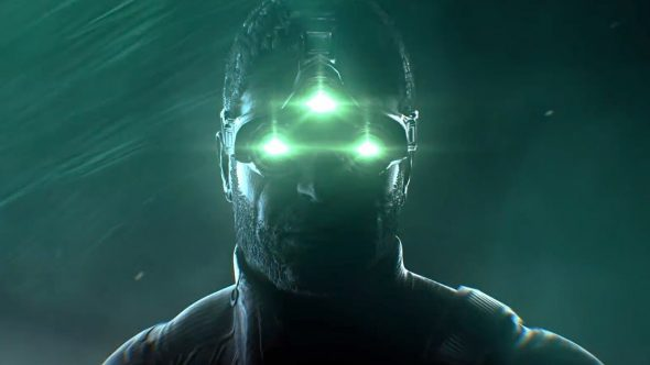 Gerucht over nieuwe Splinter Cell