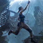 The Pillar nu beschikbaar voor Shadow of the Tomb Raider