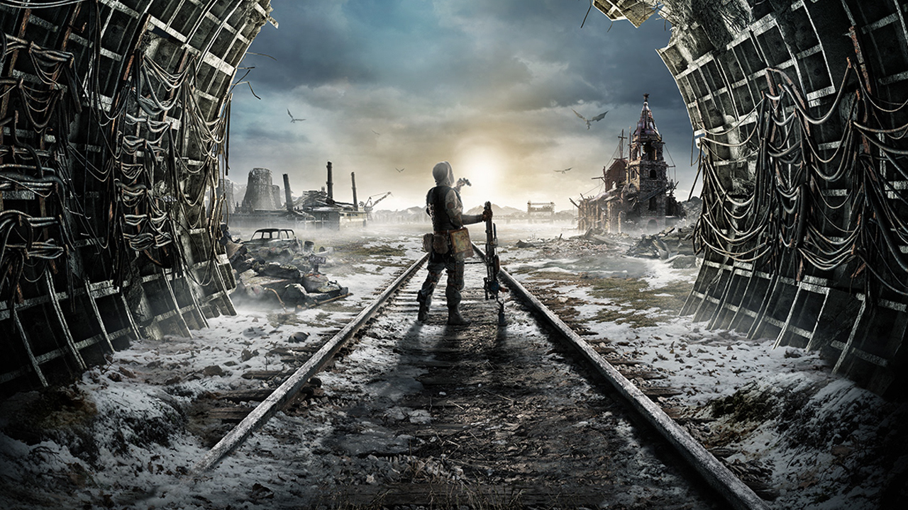 Preview: Metro Exodus (hands-on)