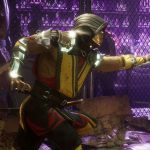 Brute launch trailer Mortal Kombat 11 verschenen