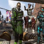 Minder crashes Apex Legends na update voor pc-versie