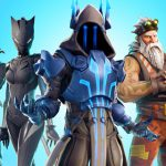 Fortnite update 7.40 introduceert Driftboard