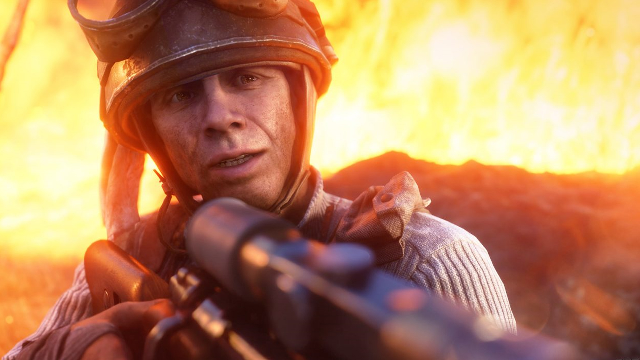 Review: Battlefield 5 Firestorm