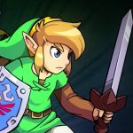 Cadence of Hyrule is Zelda spin-off Crypt of the NecroDancer