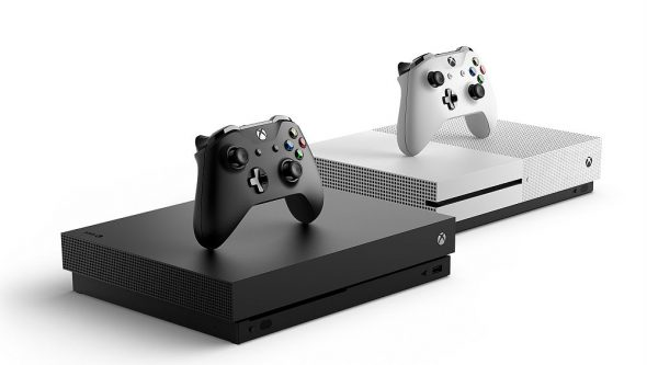 Xbox One S nieuwe All Digital Edition