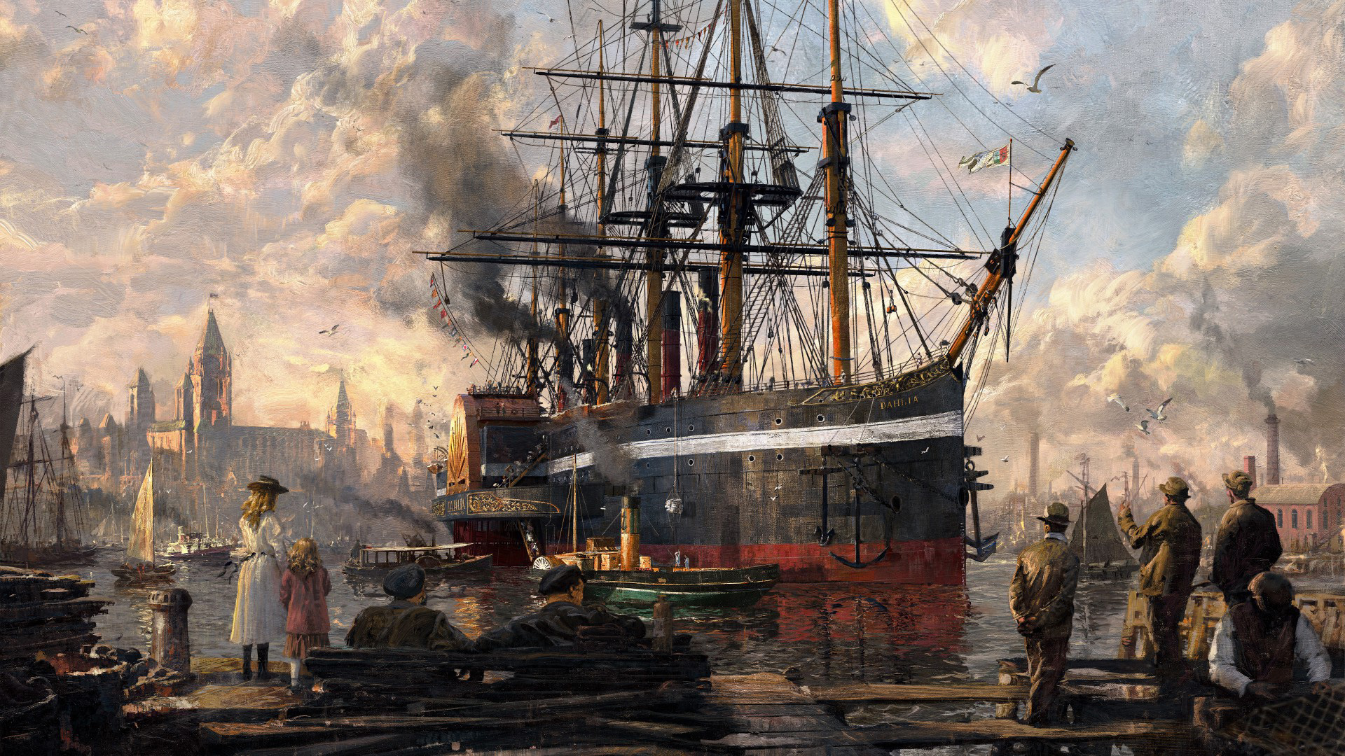 Review: Anno 1800
