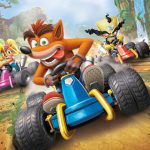 Crash Team Racing getoond in 20 minuten gameplay