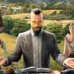 Far Cry 5 voor current gen best verkopende game voor Ubisoft