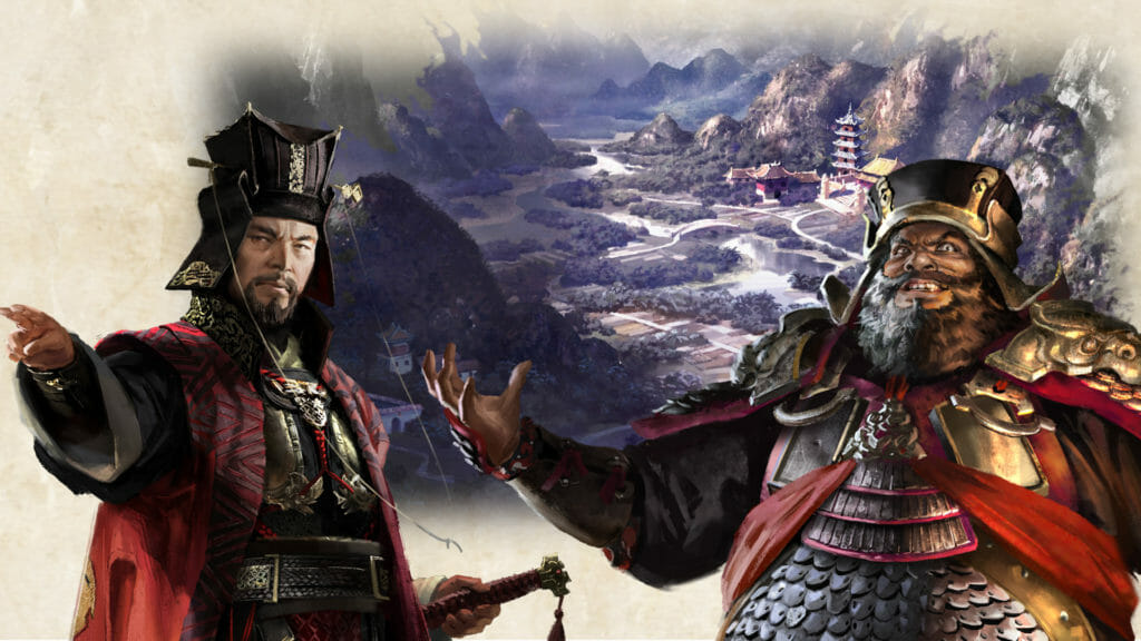 Review: Total War Three Kingdoms