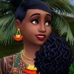 Review: Sims 4: Eiland Leven