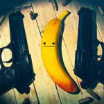 De launch trailer van My Friend Pedro is daar… en is bananas