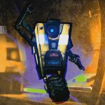 Gearbox-baas zou The Rock als Claptrap willen in Borderlands-film