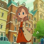 Review: Layton's Mystery Journey: Katrielle and the Millionaires' Conspiracy Deluxe Edition