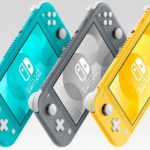 Stelling van de Week: De Nintendo Switch Lite is raar