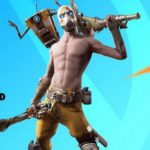 Performance Mode voor pc-versie Fortnite