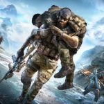 Ghost War brengt 4v4 battle royale naar Ghost Recon Breakpoint