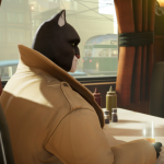 Preview: Blacksad: Under the Skin