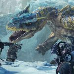Monster Hunter World Iceborne | GN Podcast Review