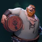 Scoor gratis kanonnen in Sea of Thieves op Talk Like a Pirate Day