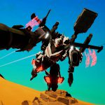 Review: Daemon X Machina
