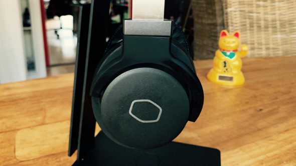 Review: Cooler Master MH751 headset