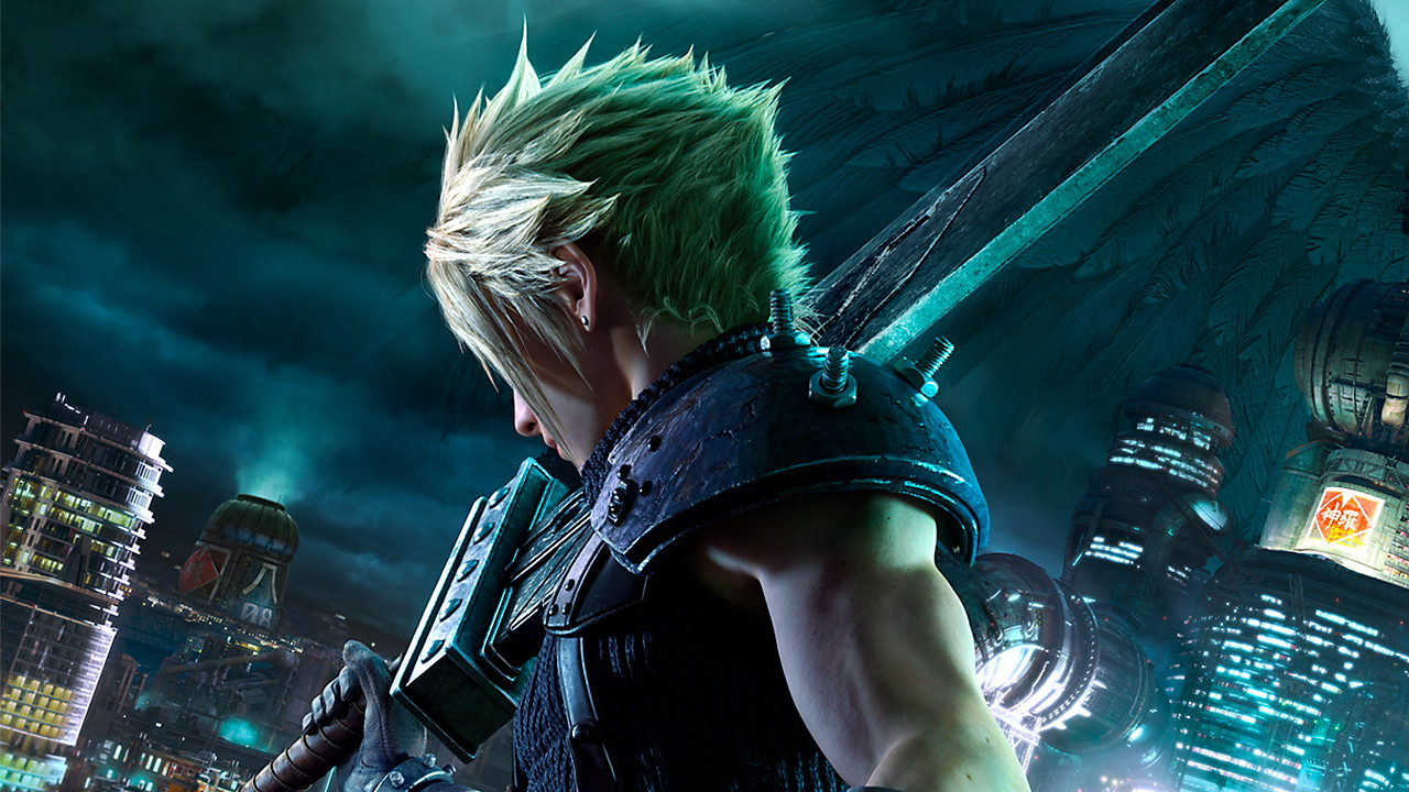 Preview: Final Fantasy 7 Remake hands-on
