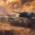 World of Tanks krijgt ray-tracing op elke videokaart