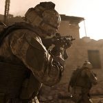 Ghost keert mogelijk terug in Call of Duty: Modern Warfare Season Two