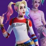Harley Quinn maakt opwachting in Fortnite