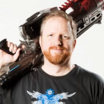 Gears of War-veteraan Rod Fergusson gaat naar Blizzard