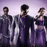 Saints Row: The Third Remastered onderweg