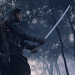 Veel nieuwe informatie over Ghost of Tsushima in State of Play