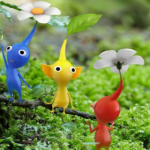 Gratis Pikmin 3 Deluxe demo te downloaden