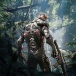 Crysis Remastered heeft een grafische instelling genaamd 'Can it Run Crysis?'