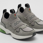 Zara verkoopt PlayStation sneakers | Lunchtip