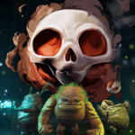 Review: Skully