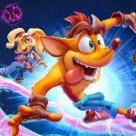 Preview: Crash Bandicoot 4: It's About Time