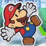 Gamersnet Podcast Review | Paper Mario: The Origami King