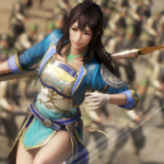 Dynasty Warriors 9: Empires onderweg naar next-gen