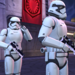 Check hier de eerste gameplay van Sims 4: Star Wars: Journey to Batuu