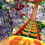 Rollercoaster Tycoon 3: Complete Edition is nu gratis
