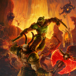 DOOM Eternal komt naar Xbox Game Pass