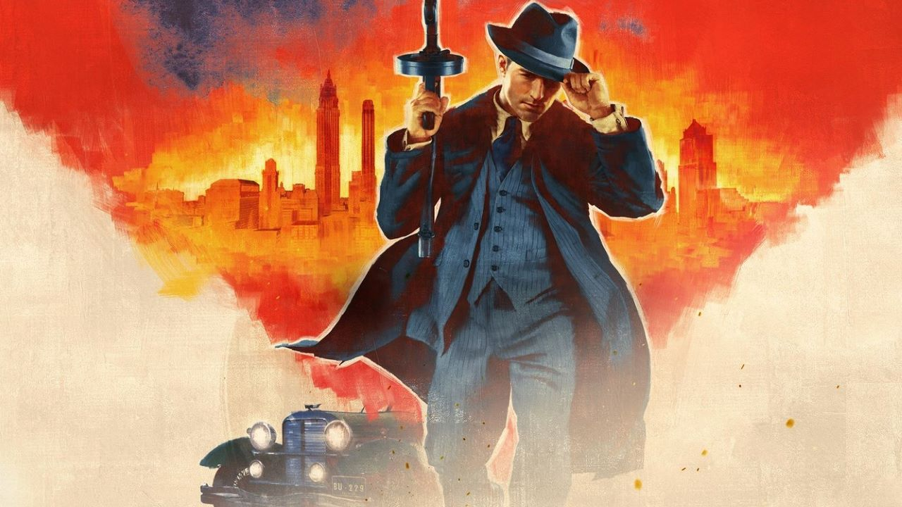 Review: Mafia: Definitive Edition