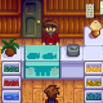 Stardew Valley krijgt split-screen coöp