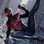 Gameplay-beelden Spider-man Miles Morales gelekt